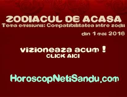 Zodiacul de Acasa - Copatibilitate zodii