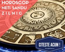 Horoscop  26 August 2019